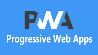 サイトをPWA対応いたしました